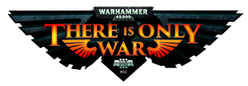 There is Only War | 40k Mods for Arma3 and Squad